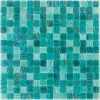Mosaico Campione Marine Chiffon 20 H 0.4 x L 9 cm