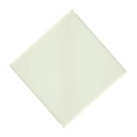 Vetro sintetico polistirene opale 100 cm x 200 cm, Sp 5 mm