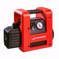 Pompa per il  vuoto ROTHENBERGER 250 W