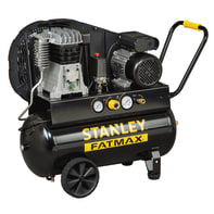 Compressore a cinghia STANLEY FATMAX B 255/10/50 , 2 hp, 10 bar, 50 L