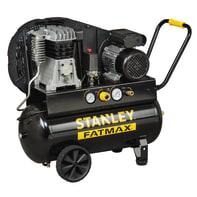 Compressore a cinghia STANLEY FATMAX B 255/10/50 2 hp 10 bar 50 L