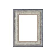 Cornice Fabriano bianco per foto da 18x24 cm
