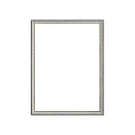 Cornice INSPIRE Fabriano bianco per foto da 35x50 cm