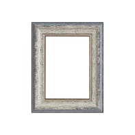 Cornice INSPIRE Fabriano bianco per foto da 10X15 cm