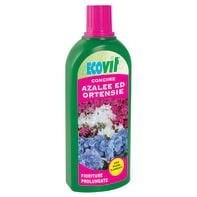 Concime liquido ECOVIT 1 L