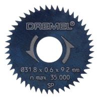 Disco DREMEL Ø 3.18 cm