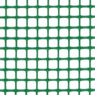 Rete plastica Quadra 10, L 3 x H 0.5 m
