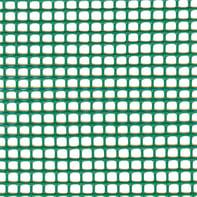 Rete plastica Quadra 05, L 3 x H 0.5 m
