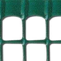 Rete plastica Quadra 20, L 3 x H 1 m