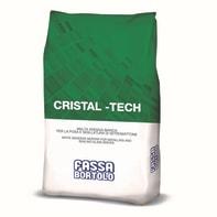Malta per vetromattone FASSA BORTOLO Cristal 5 kg