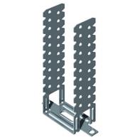 Supporto FASSA BORTOLO regolabile da 3 a 12 cm 0.12 m Ø 30 mm