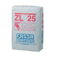 Rasante in pasta FASSA BORTOLO ZL25 25 kg