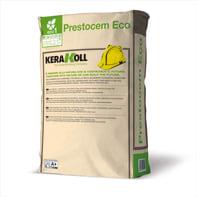 Cemento rapido KERAKOLL Prestocem Eco 25 Kg