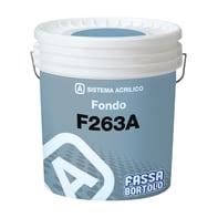 Intonaco FASSA BORTOLO F263 14 lt