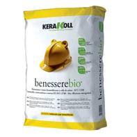 Intonaco KERAKOLL BenessereBio 18 kg