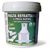 Cemento refrattario GRAS CALCE 4 kg