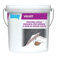 Intonaco KNAUF Velvet 5 kg