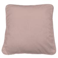 Futon Viki rosa 45x45 cm