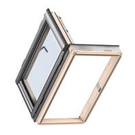 Finestra da tetto (faccia inclinata) VELUX GXL MK04 3070 manuale L 78 x H 98 cm pino