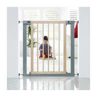 Cancelletto di sicurezza per bambini Designer Easy Close  L 76 cm