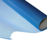 Rete in fibra di vetro MAPEI Mapenet 150 1000 x 1000 mm