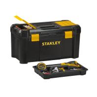 Cassetta attrezzi STANLEY L 25 x H 25.4 cm, profondità 250 mm
