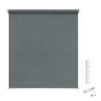 Tenda a rullo oscurante Eroll grigio 200 x 250 cm