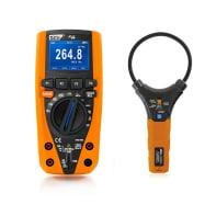 Multimetro digitale HT64 + F3000U
