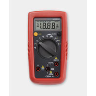 Multimetro Digitale 600V FLUKE