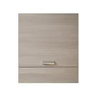 Pensile Easy olmo grigio L 60H 70 x P 35 cm