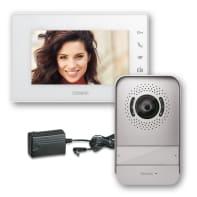 Videocitofono wireless a parete BTICINO 318011 Easykit Bticino