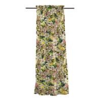 Tenda INSPIRE Opali multicolor fettuccia con passanti nascosti 140 x 280 cm