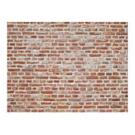 Sticker Old bricks 240x0.1 cm