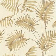 Carta da parati Sejours&Chambres Palma oro
