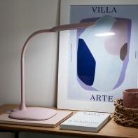 Lampada da scrivania Moderno Mei rosa , INSPIRE