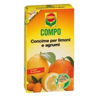 Concime per agrumi granulare COMPO COMPO Concime per Limoni e Agrumi 500 Gr