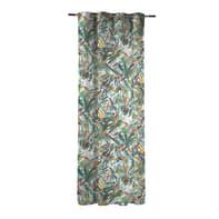 Tenda INSPIRE Bhuma multicolor occhielli 140 x 270 cm