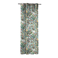 Tenda INSPIRE BHUMA multicolore occhielli 140 x 270 cm