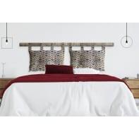 Cuscino testata letto GOBELINE multicolor 45x70 cm