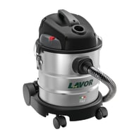 Aspiratore solidi LAVORWASH ASHLEY 1000 PRIME aspirazione 180 kPa 20 L 1000 W