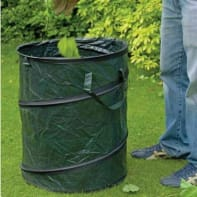 Garden bin bag in polietilene 150 l