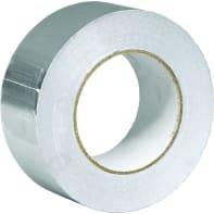 Nastro isolante Nastro alluminio 12000 mm blu