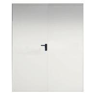 Porta tagliafuoco EI2 120 doppia L 140 x H 205 cm