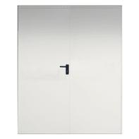 Porta tagliafuoco EI2 120 doppia L 160 x H 215 cm