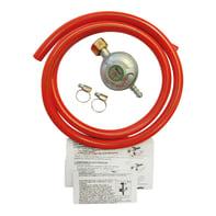 Regolatore di pressione per bombola del gas G150