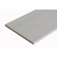 Ripiano melaminico ARTENS 120 x 40 cm Sp 18 mm , olmo bianco