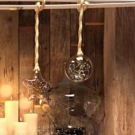 Lampada Stella H 20 cm