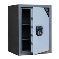 Cassaforte con codice elettronico STARK FS65MH fissaggio a pavimento 49 x 66 x 41 cm