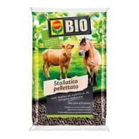 Concime bastoncini COMPO Bio stallatico pelletato 15 kg