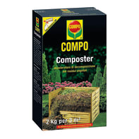 Attivatore di compostaggio granulare granulare COMPO 2 kg